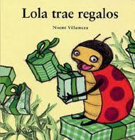 Lola trae regalos