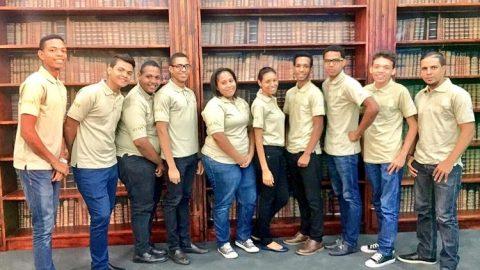 Biblio-Voluntarios