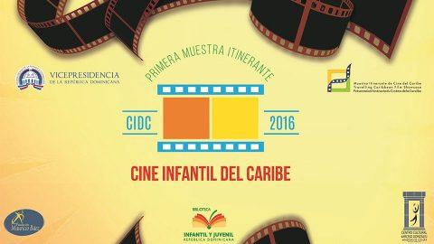 La Muestra Itinerante de Cine del Caribe es un evento cultural de promoción de la identidad, diversidad y riqueza de los países caribeños.
