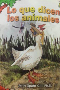 Lo que dicen los animales