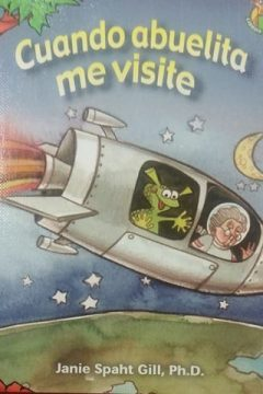 """Cuando abuelita me visite"""