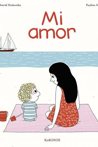 """""""Mi amor"""""""