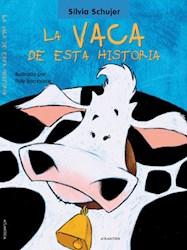 La vaca de esta historia.