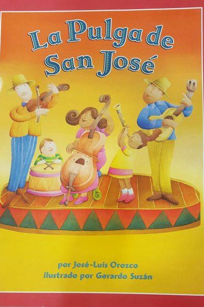 La pulga de San José