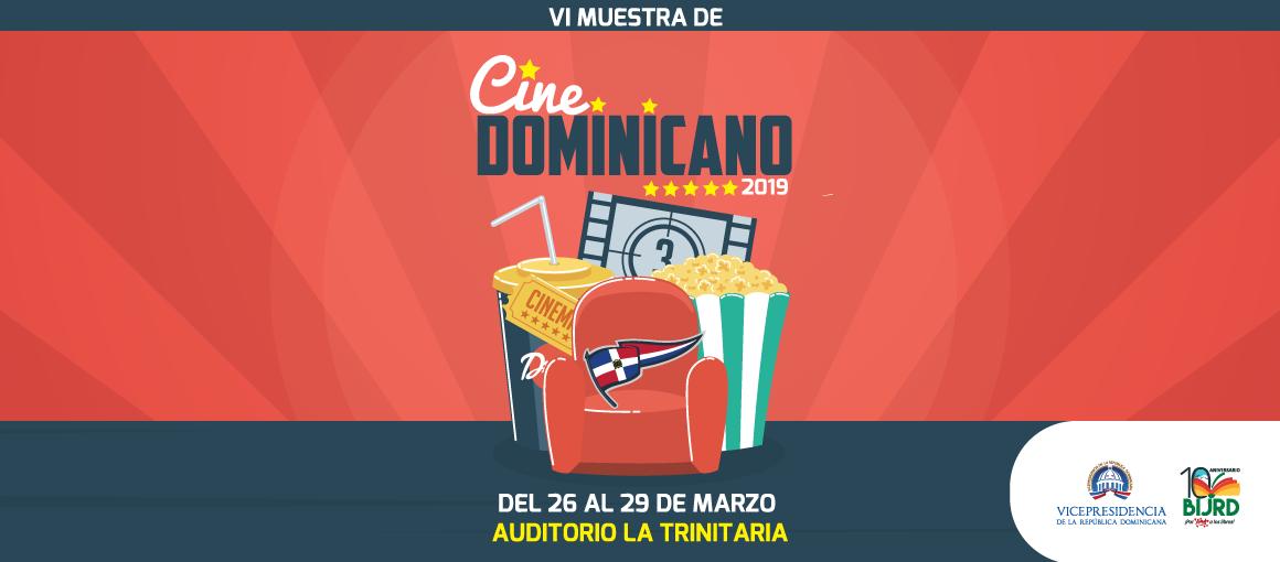 Banner muestra de cine 2019