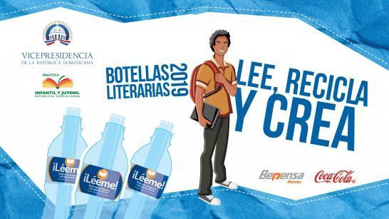 Botellas Literarias