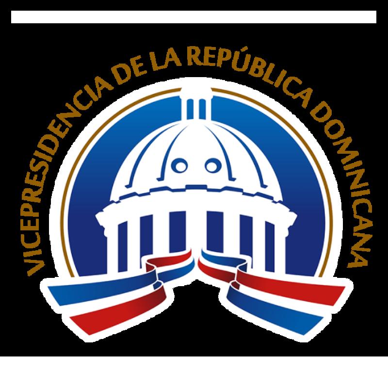 Logo de la vicepresidecencia de la República Dominicana