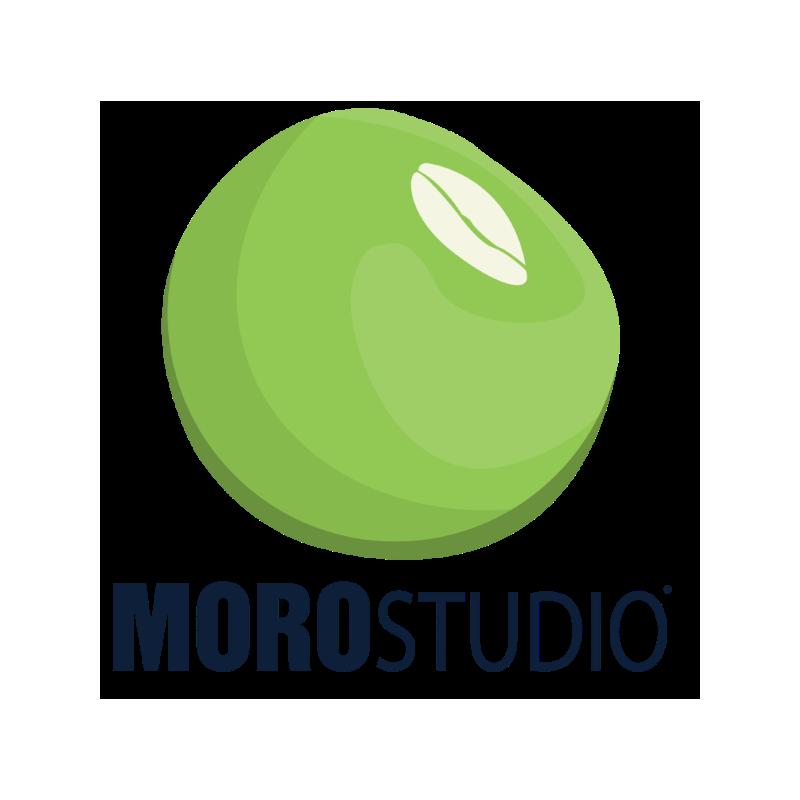 Moro Studio Logo