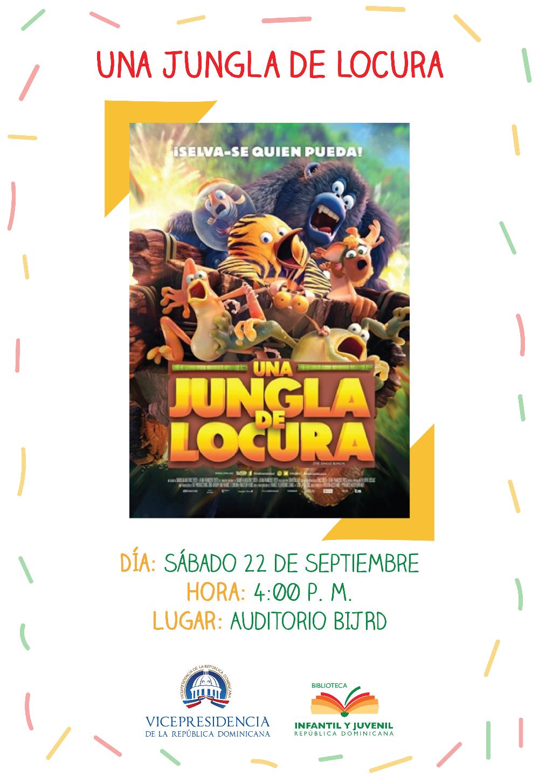 Cartelera_jungla_is